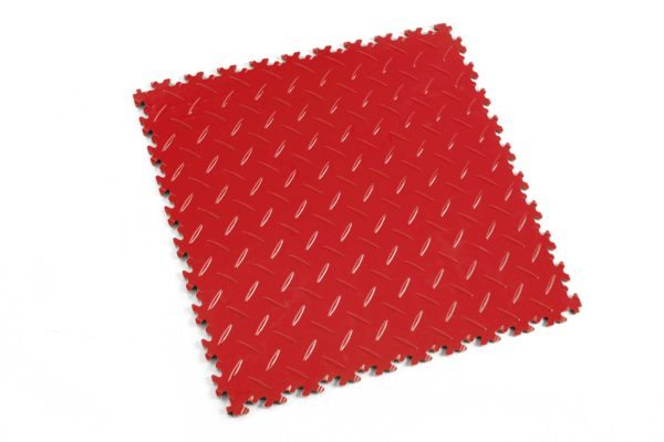 speedfloor standard red